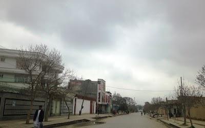Ghazi Wazir Mohammad Akbar Khan High School