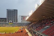Suphachalasai National Stadium, Bangkok, Thailand