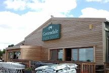 Greendale Farm Shop, Exeter, United Kingdom