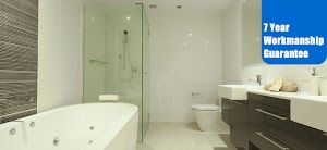 The Frameless Shower Screen Specialists