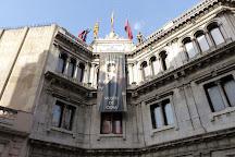 Museu de Cera de Barcelona, Barcelona, Spain