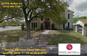 Ponce Law Firm, P.C.