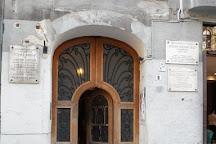 Ernst Museum, Budapest, Hungary