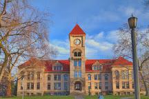 Whitman College, Walla Walla, United States