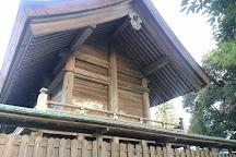 Yaegaki Shrine, Matsue, Japan