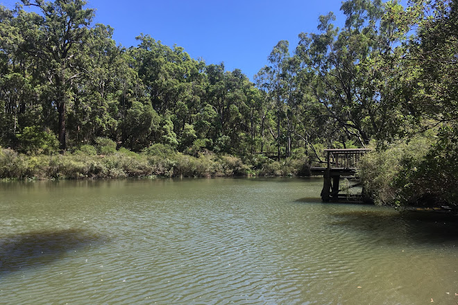 Barrabup Pool, Nannup, Australia