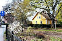 Rothoffsparken, Eskilstuna, Sweden