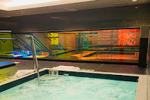 The Spa at the LINQ, Las Vegas, United States
