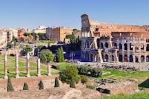Aurea Roma, Rome, Italy