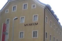 Jenbacher Museum, Jenbach, Austria