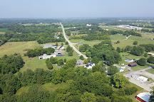 Jefferson Davis State Historic Site, Fairview, United States