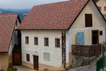 Cankar Memorial House, Vrhnika, Slovenia