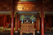 The Mieu Temple, Hue, Vietnam