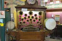 DeBence Antique Music World, Franklin, United States