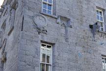 Lynch's Castle, Galway, Ireland