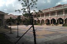 Phuket Mining Museum, Kathu, Thailand