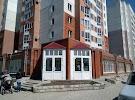 Центр социальной поддержки населения Октябрьского района, улица Ивана Черных, дом 32А на фото Томска