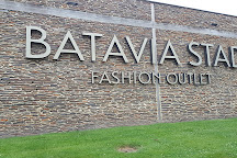 Batavia Stad Fashion Outlet, Lelystad, The Netherlands