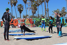 Aloha Brothers Surf Lessons, Los Angeles, United States