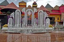 Mimosa Pattaya, Sattahip, Thailand