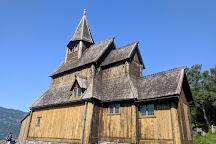 Urnes Stave Church, Ornes, Norway