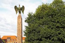 Karlsbruecke, Nuremberg, Germany