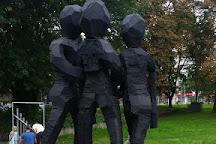 Lehmbruck Museum, Duisburg, Germany