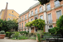 Musee d'Art et d'Histoire de Provence, Grasse, France