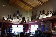 Ironstone Vineyards, Murphys, United States
