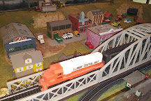 Bluegrass Scenic Railroad and Museum, Versailles, United States