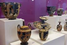 Museo Archeologico Baglio Anselmi, Marsala, Italy