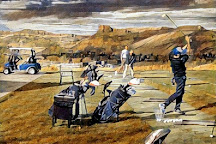 Fossil Trace Golf Club, Golden, United States