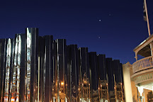 Govett-Brewster Art Gallery / Len Lye Centre, New Plymouth, New Zealand