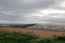 Shoebury East Beach, Shoeburyness, United Kingdom