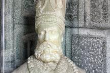 Nadir Shah Afshar's Tomb, Mashhad, Iran