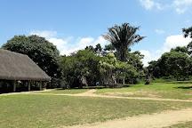 Quilombo dos Palmares Memorial Park, Uniao Dos Palmares, Brazil
