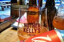 Mother Kelly's, London, United Kingdom