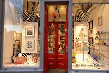 The Red Door Gallery, Edinburgh, United Kingdom