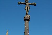 Basilique Notre Dame, Le Folgoet, France