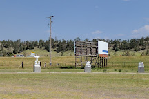 Our Lady of Peace Shrine, Pine Bluffs, United States