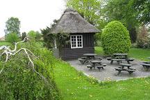 Solgaardsparken, Koege, Denmark