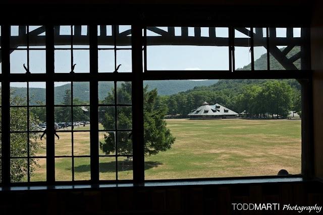 Bear Mountain Inn Overlook Lodge