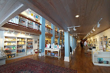 TurnRow Book Company, Greenwood, United States