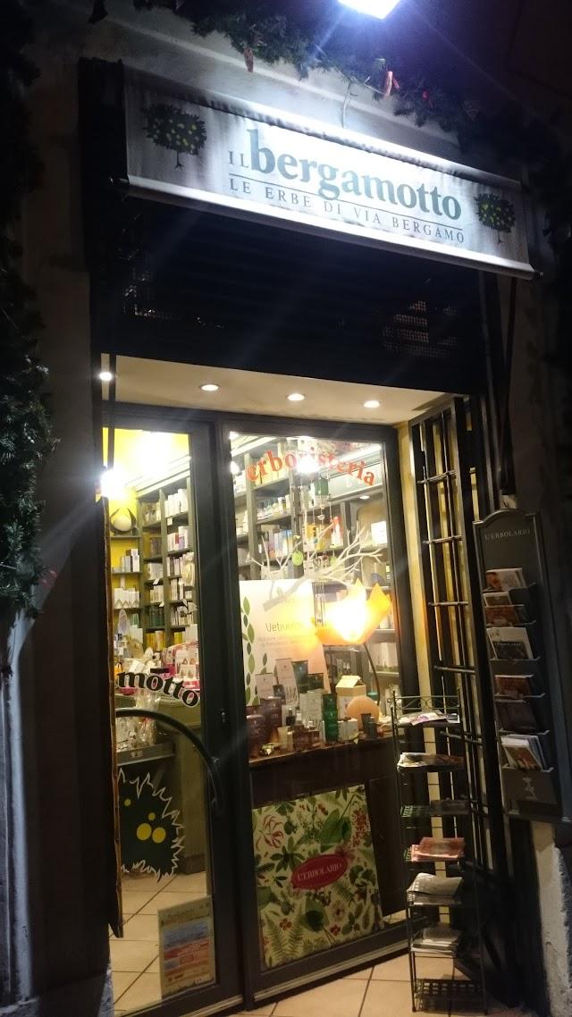 Erboristeria il Bergamotto