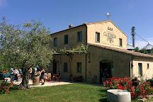 Azienda Agraria Guerrieri, Piagge, Italy