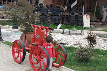 Camlik Locomotive Museum, Selcuk, Turkey