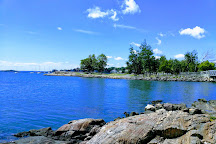 Five Islands Park, New Rochelle, United States