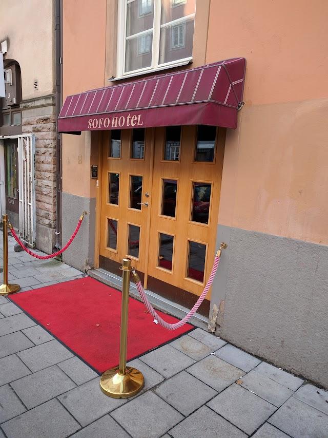 Sofo Hotel