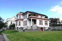 National Gallery of Iceland (Listasafn Islands), Reykjavik, Iceland