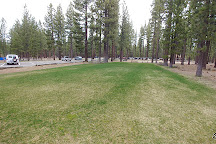 Bijou Community Park - Disc Golf, South Lake Tahoe, United States